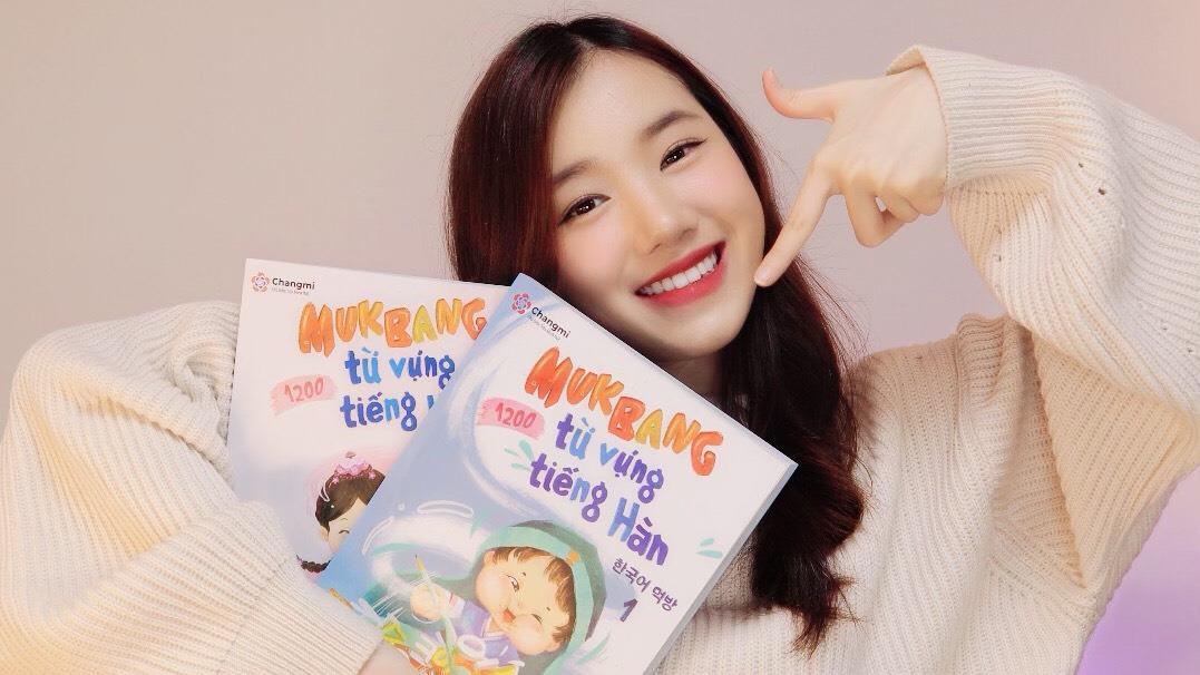 Mei Chan, A Síng, Jang Hongan bật mí bí quyết giúp bạn học 1200 từ vựng tiếng Hàn trong 50 ngày - Ảnh 1.