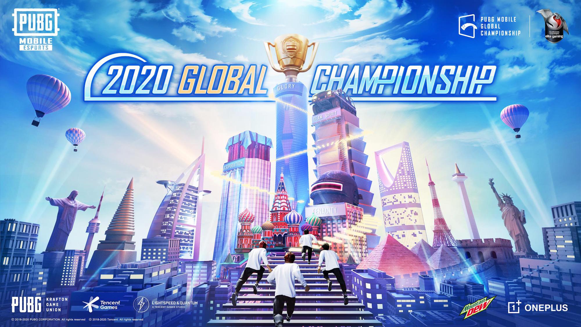 Giải đấu PMGC bước vào giai đoạn nước rút: Những cái tên nào sẽ chắc suất vào chung kết thế giới PUBG Mobile? - Ảnh 1.