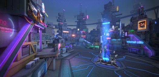 Hé lộ vũ trụ xoay quanh nhân vật của Chrono, cảm hứng từ CR7 trong Free Fire - Ảnh 1.