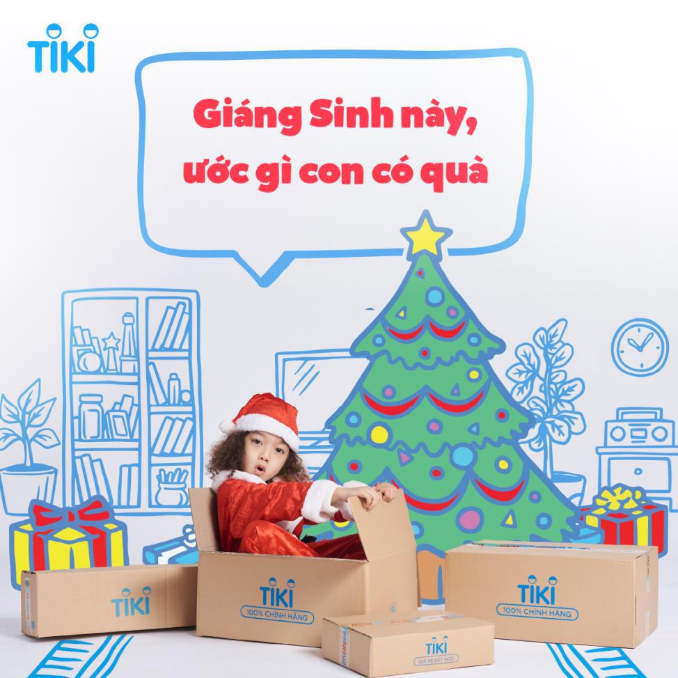 Nhà Việt Max khoe ảnh đón Noel, điểm đặc biệt này mới gây chú ý - Ảnh 1.