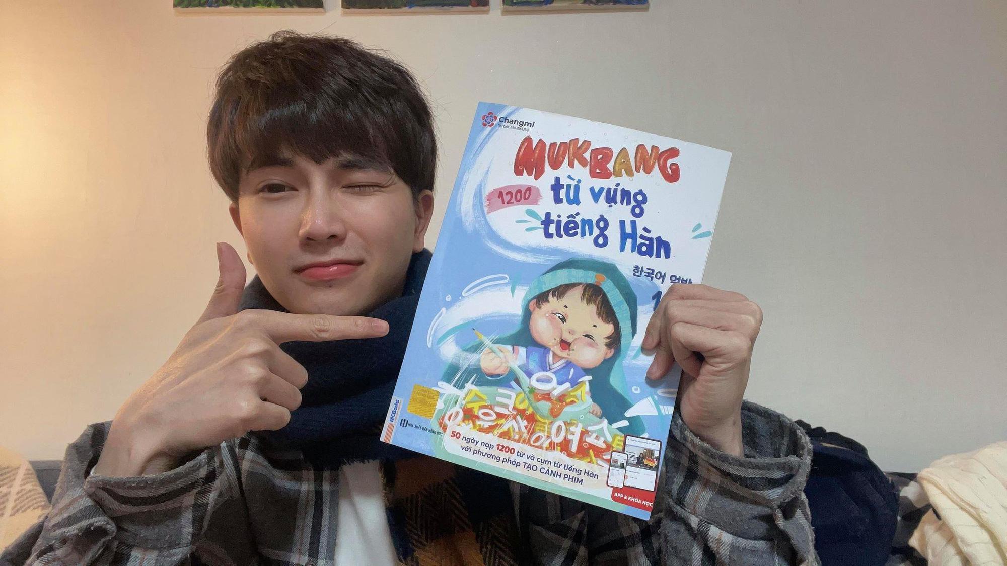 Mei Chan, A Síng, Jang Hongan bật mí bí quyết giúp bạn học 1200 từ vựng tiếng Hàn trong 50 ngày - Ảnh 3.