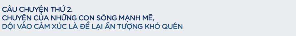 """2020: Khi các kinh đô thế giới cũng phải tạm im tiếng thì dòng chảy thời trang Việt vẫn mãnh liệt khẳng định: """"Tương lai bắt đầu từ hôm nay!"""" - Ảnh 9."""
