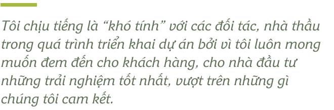 """Nữ tướng Cao Thị Thu Hiền lần đầu tiết lộ về """"chìa khóa"""" thành công của Tập đoàn Nam Tiến trên thị trường BĐS - Ảnh 4."""