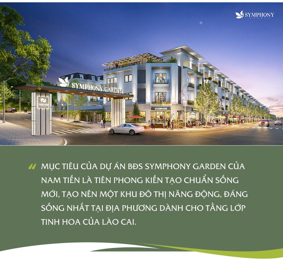 """Nữ tướng Cao Thị Thu Hiền lần đầu tiết lộ về """"chìa khóa"""" thành công của Tập đoàn Nam Tiến trên thị trường BĐS - Ảnh 7."""