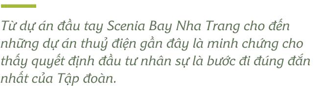 """Nữ tướng Cao Thị Thu Hiền lần đầu tiết lộ về """"chìa khóa"""" thành công của Tập đoàn Nam Tiến trên thị trường BĐS - Ảnh 10."""