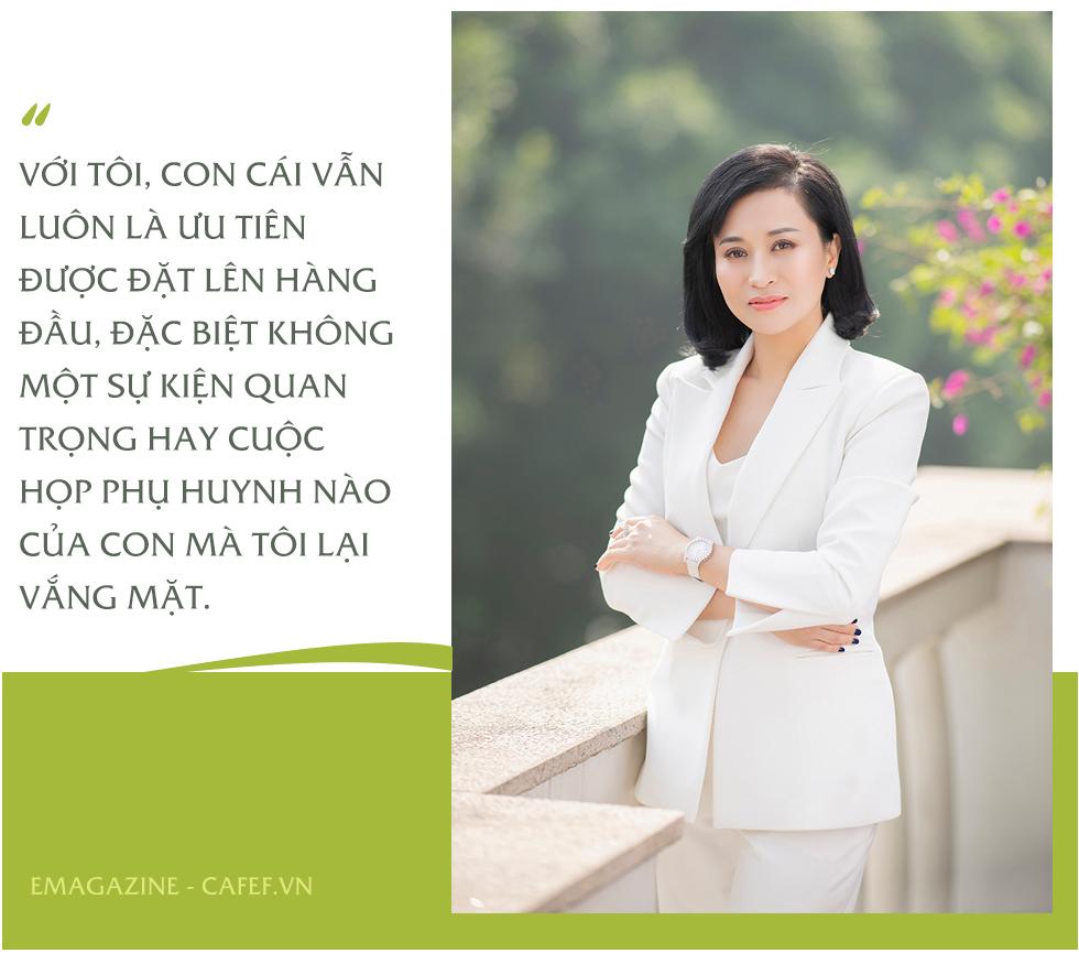 """Nữ tướng Cao Thị Thu Hiền lần đầu tiết lộ về """"chìa khóa"""" thành công của Tập đoàn Nam Tiến trên thị trường BĐS - Ảnh 11."""