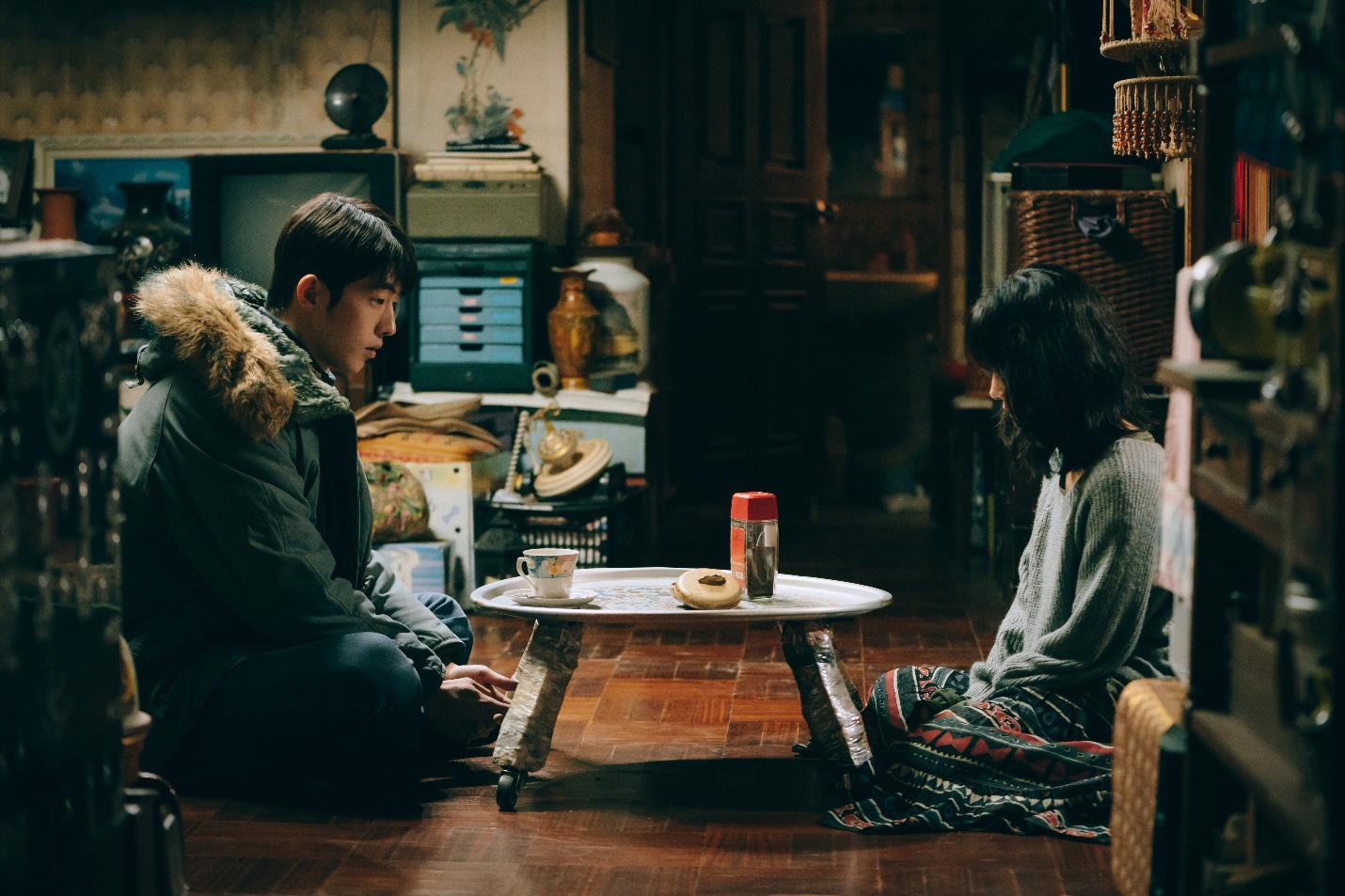 """Có những mối tình như """"Josée, Nàng Thơ Của Tôi"""": Là những ngày đẹp nhất cuộc đời và cũng chẳng thể nào quên - Ảnh 3."""