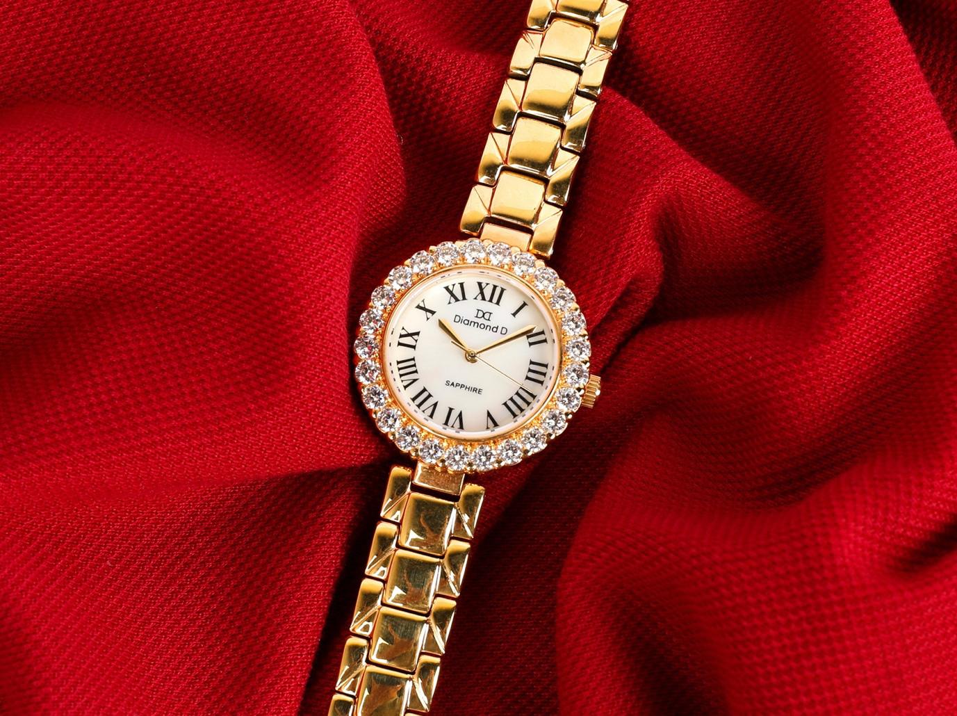 Sành điệu mùa lễ hội với đồng hồ, kính mắt chính hãng ưu đãi lên đến 50% tại Đăng Quang Watch - Ảnh 1.