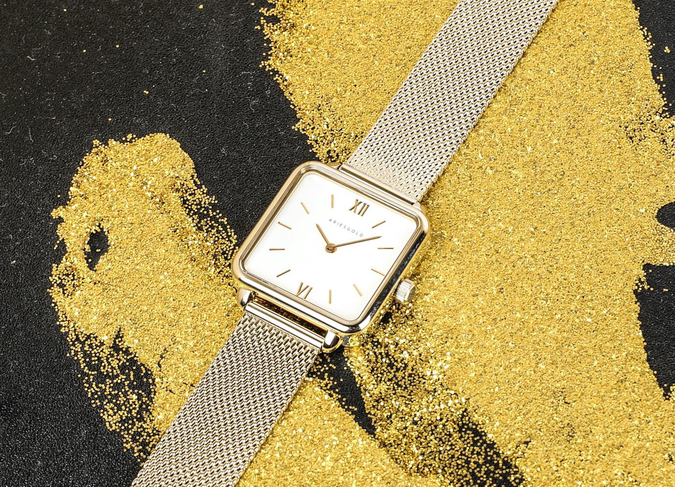 Sành điệu mùa lễ hội với đồng hồ, kính mắt chính hãng ưu đãi lên đến 50% tại Đăng Quang Watch - Ảnh 2.