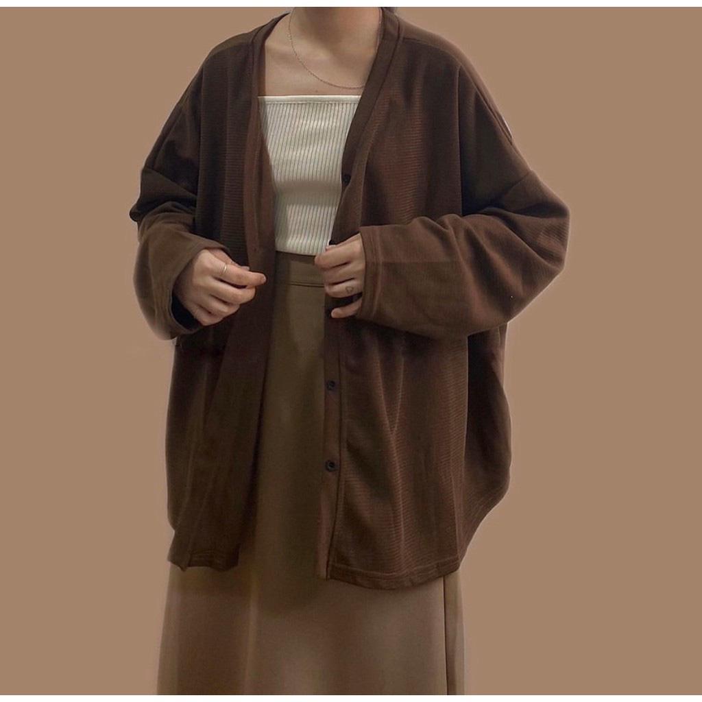 """Chỉ từ 120K có ngay chiếc áo khoác vừa ấm vừa """"hịn giúp quên nỗi sầu giữa mùa đông! - Ảnh 1."""