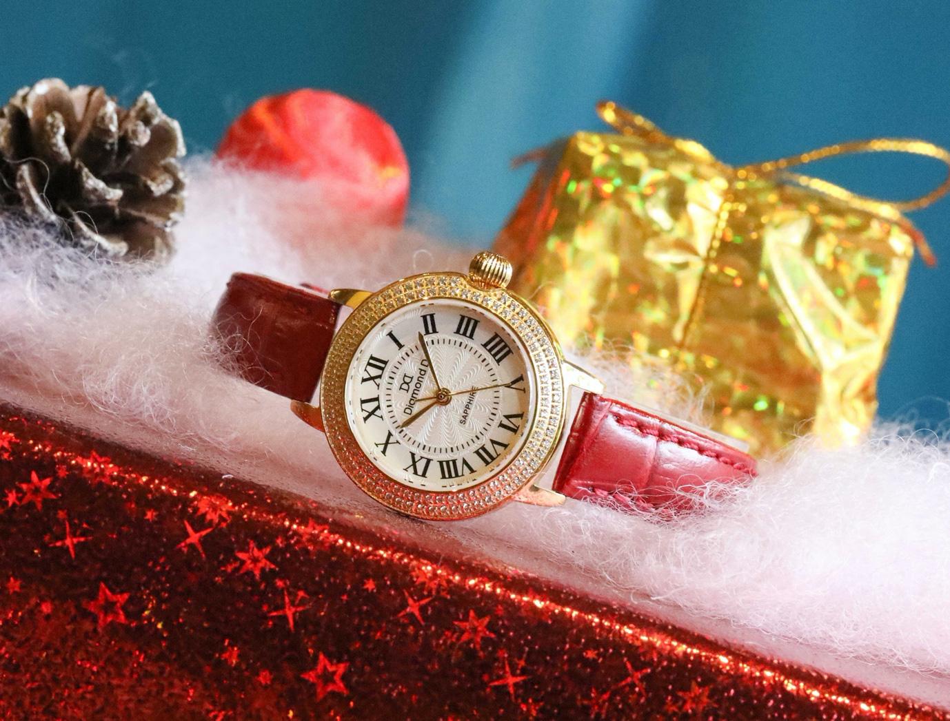 Sành điệu mùa lễ hội với đồng hồ, kính mắt chính hãng ưu đãi lên đến 50% tại Đăng Quang Watch - Ảnh 3.
