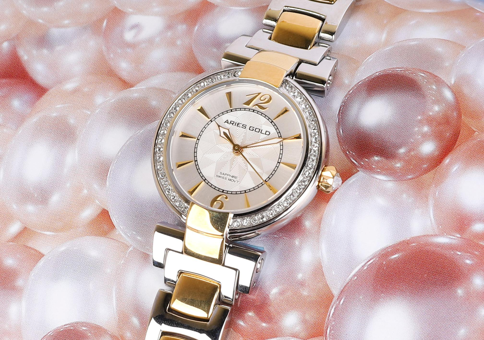Sành điệu mùa lễ hội với đồng hồ, kính mắt chính hãng ưu đãi lên đến 50% tại Đăng Quang Watch - Ảnh 4.