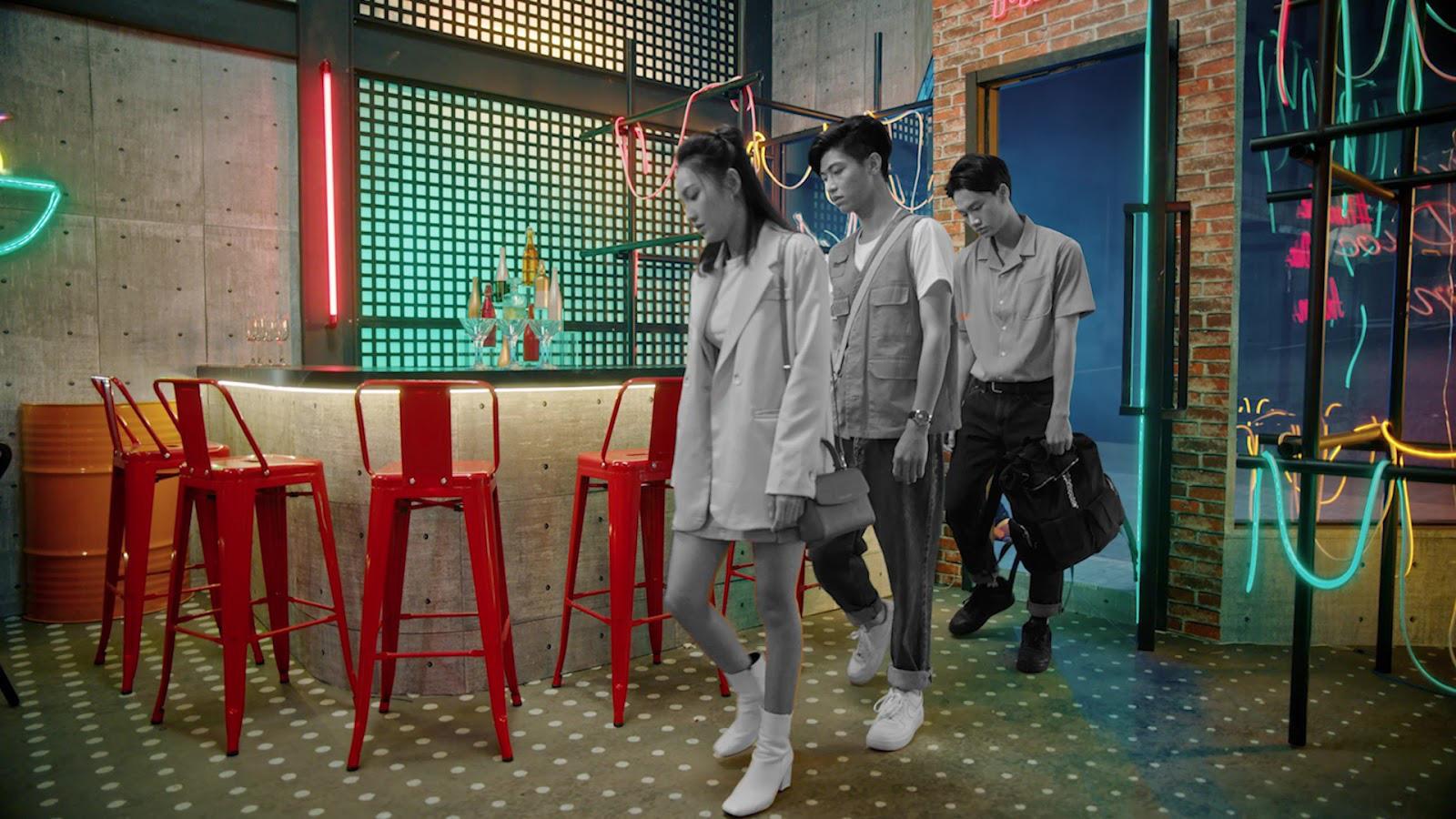 """Thưởng thức thực đơn cực Mlem Mlem của Min và JustaTee để nhận ra chân lý """"Hạnh phúc là khi được ăn - Ảnh 5."""