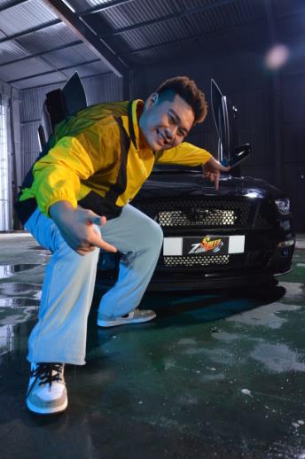 Mừng sinh nhật 2 tuổi, ZingSpeed Mobile tung MV nhạc Rap với ngôn từ bắt tai - Ảnh 7.