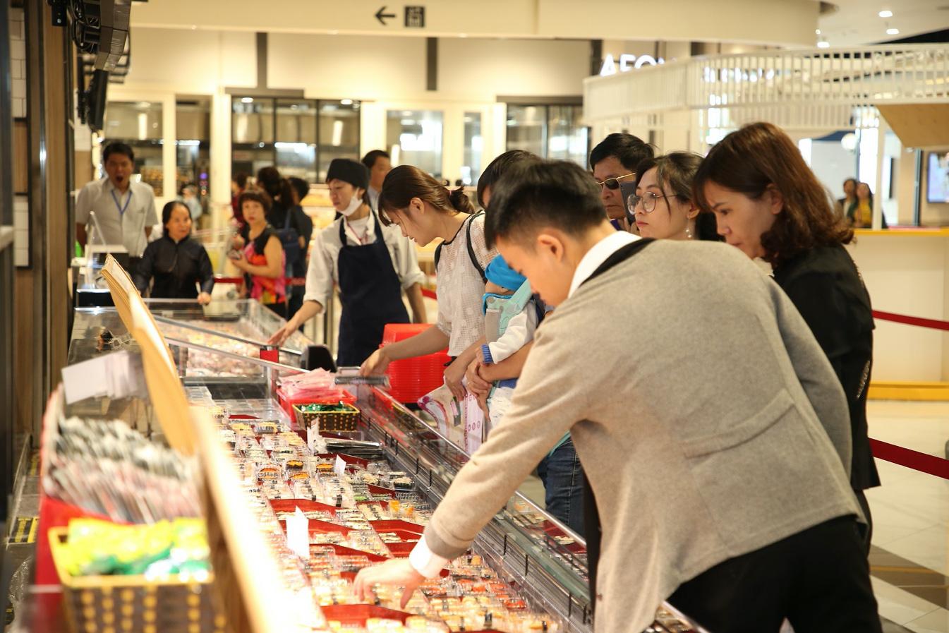Không lòng vòng, khám phá siêu thị AEON lớn nhất Hải Phòng sắp khai trương - Ảnh 1.