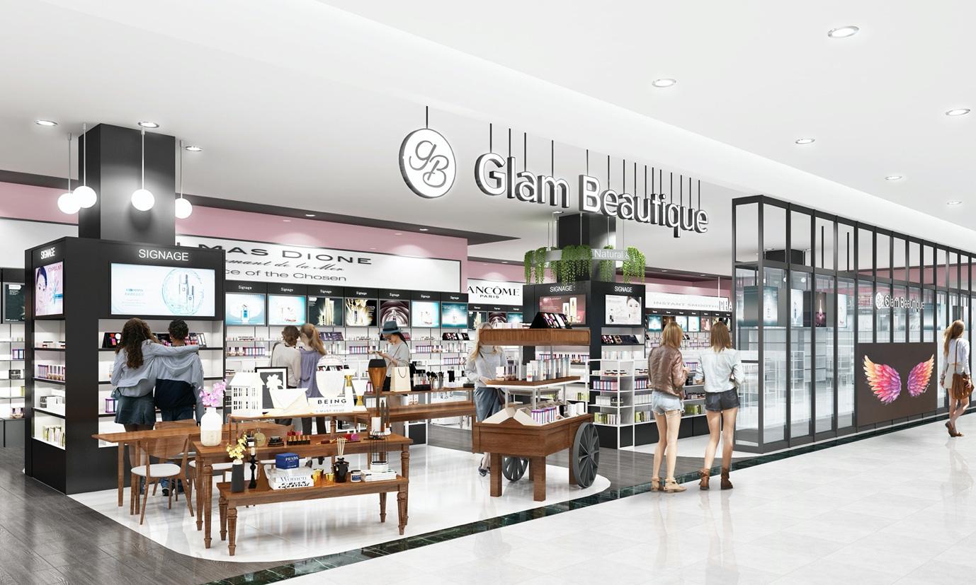 Không lòng vòng, khám phá siêu thị AEON lớn nhất Hải Phòng sắp khai trương - Ảnh 2.