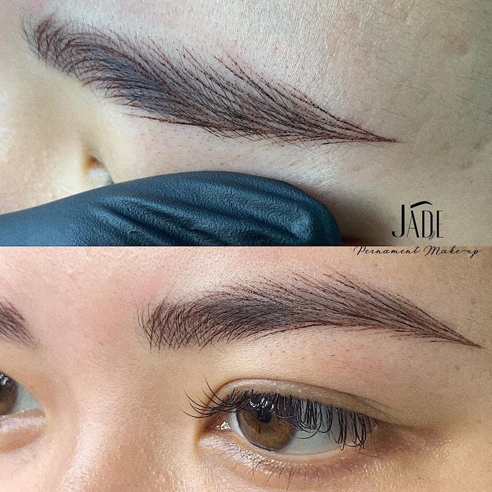 CEO Jade Permanent Make-up: Thành công khi bạn dành trọn tâm huyết cho đam mê của mình - Ảnh 2.