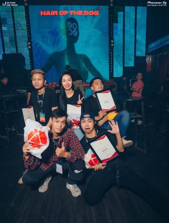 Những nhân tố mới của Mix Us Happy Vietnam - Ảnh 2.