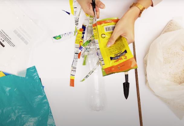 Sáng kiến mới tái chế bao bì nhựa cực nhanh và dễ, chờ chi thử ngay! - Ảnh 4.
