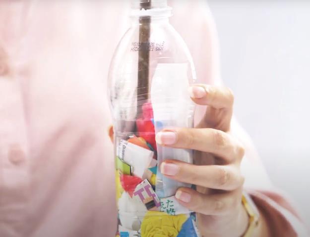 Sáng kiến mới tái chế bao bì nhựa cực nhanh và dễ, chờ chi thử ngay! - Ảnh 5.
