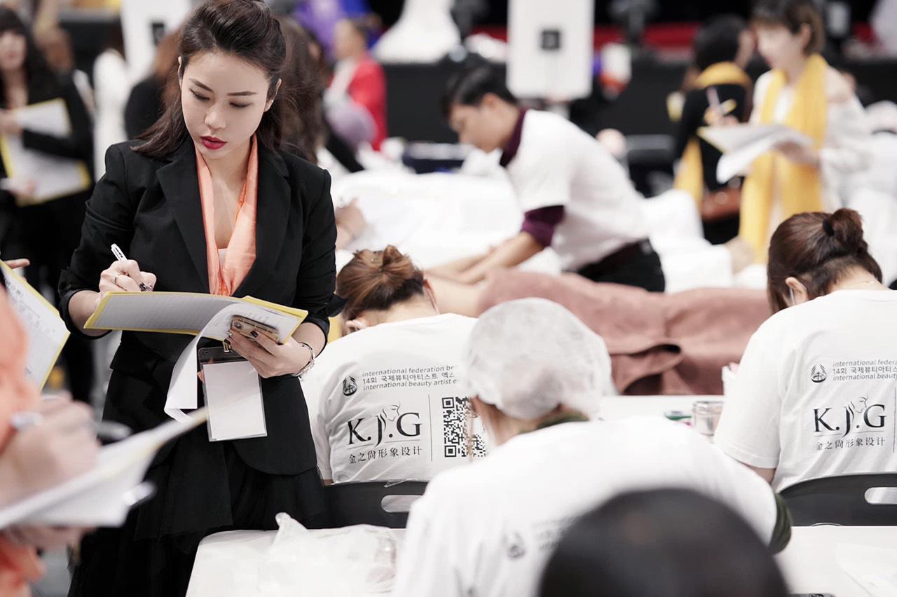 CEO Jade Permanent Make-up: Thành công khi bạn dành trọn tâm huyết cho đam mê của mình - Ảnh 4.