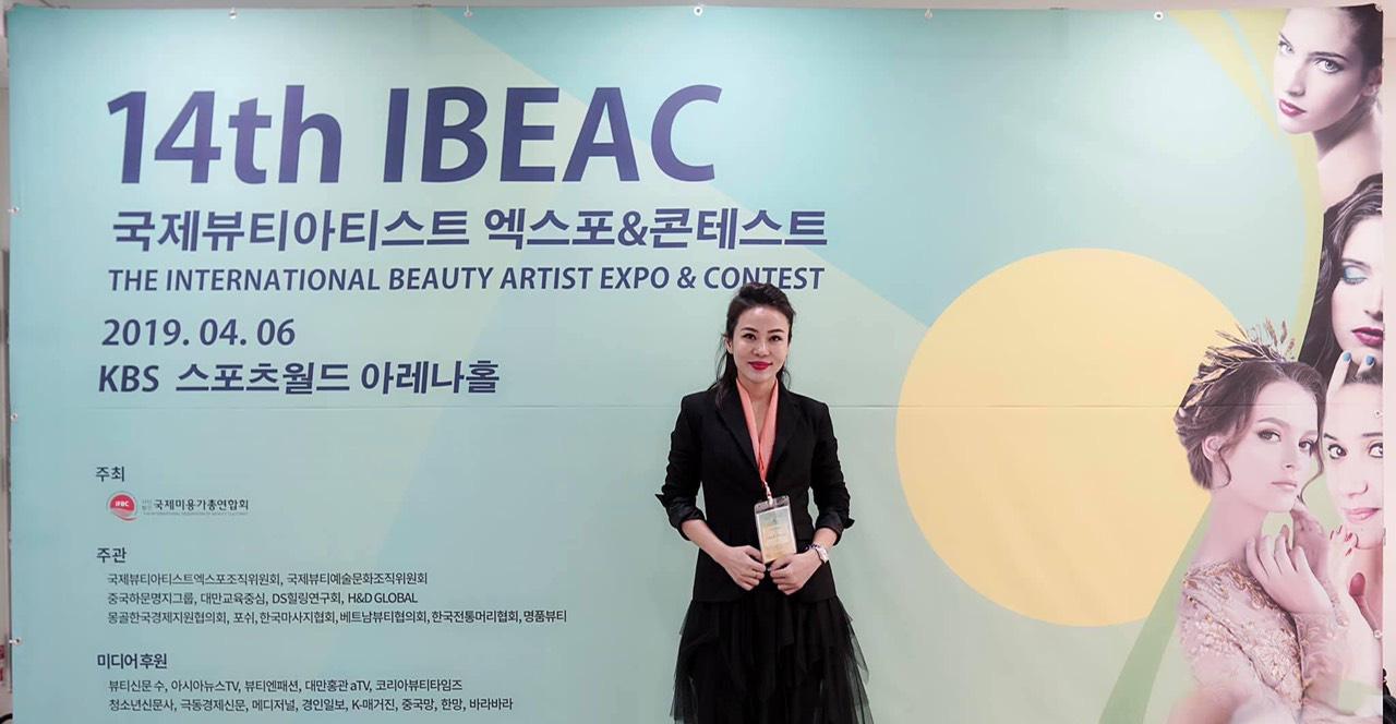 CEO Jade Permanent Make-up: Thành công khi bạn dành trọn tâm huyết cho đam mê của mình - Ảnh 5.