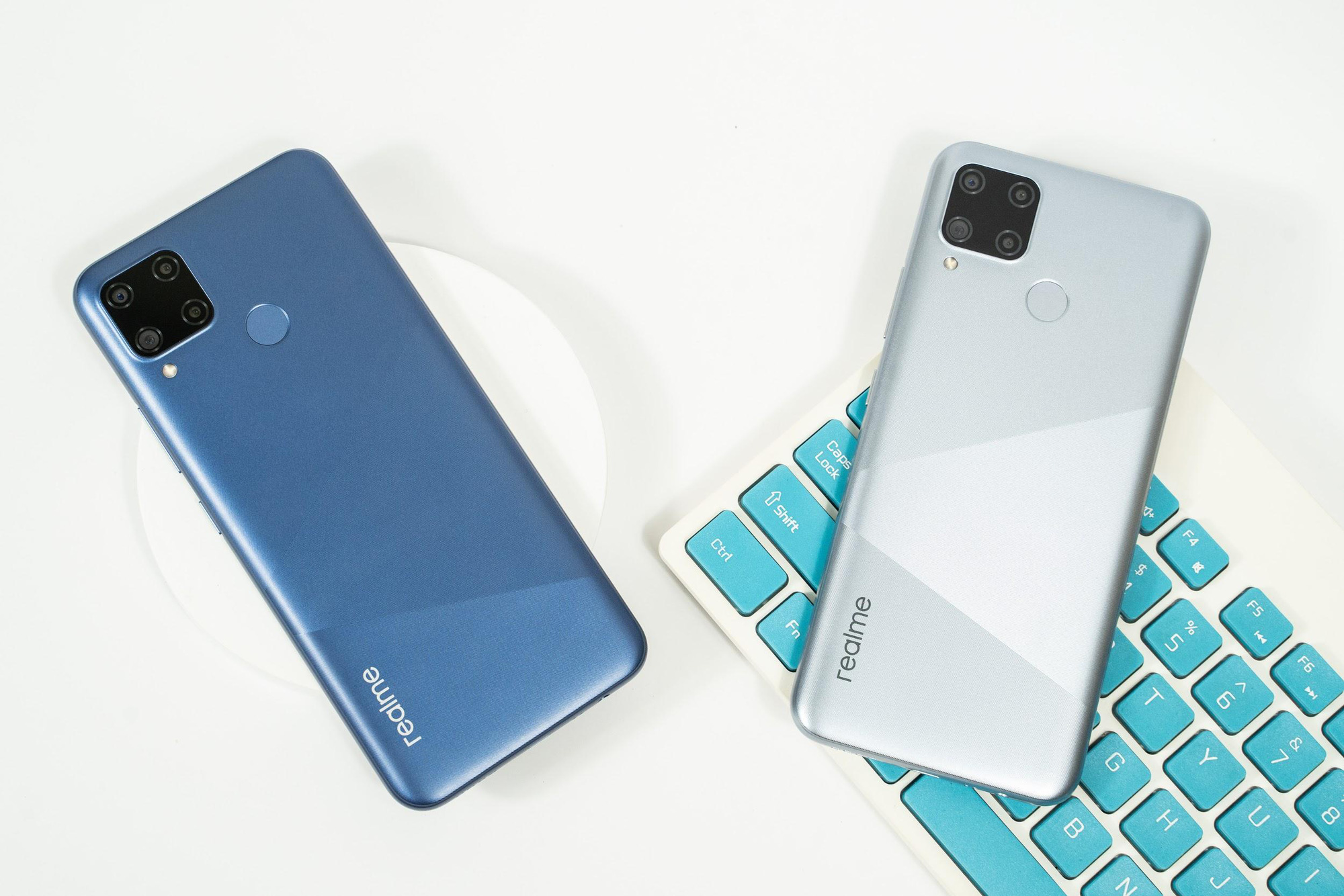 4 lý do Realme C15 xứng đáng là lựa chọn mới của giới trẻ - Ảnh 5.