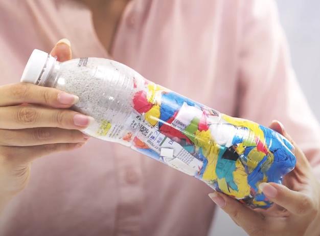 Sáng kiến mới tái chế bao bì nhựa cực nhanh và dễ, chờ chi thử ngay! - Ảnh 7.