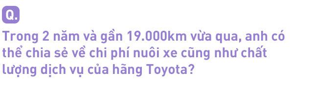 """Dùng 3 đời xe và mua Toyota Rush, khách hàng Việt nhận định: """"Đáng tiền, chắc dùng chục năm nữa chưa hỏng"""" - Ảnh 12."""