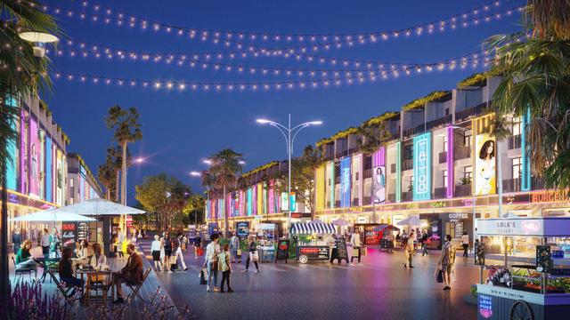 Dự án Kosy City Beat Thai Nguyen chính thức ra mắt - Ảnh 2.