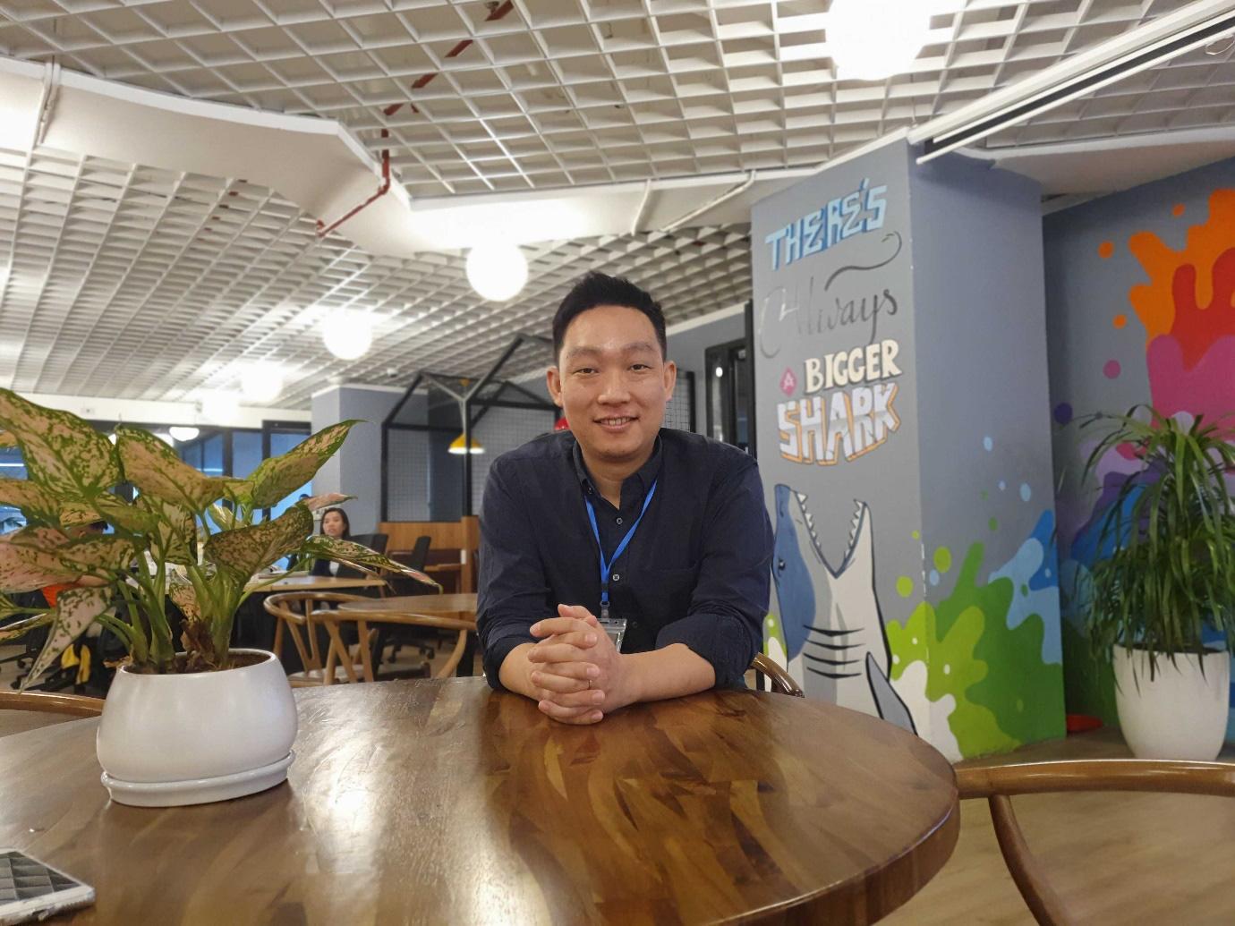 CEO biến ứng dụng Hàn thành công cụ đắc lực của học sinh Việt: Gần 5 triệu học sinh đã và đang sử dụng QANDA - Ảnh 2.