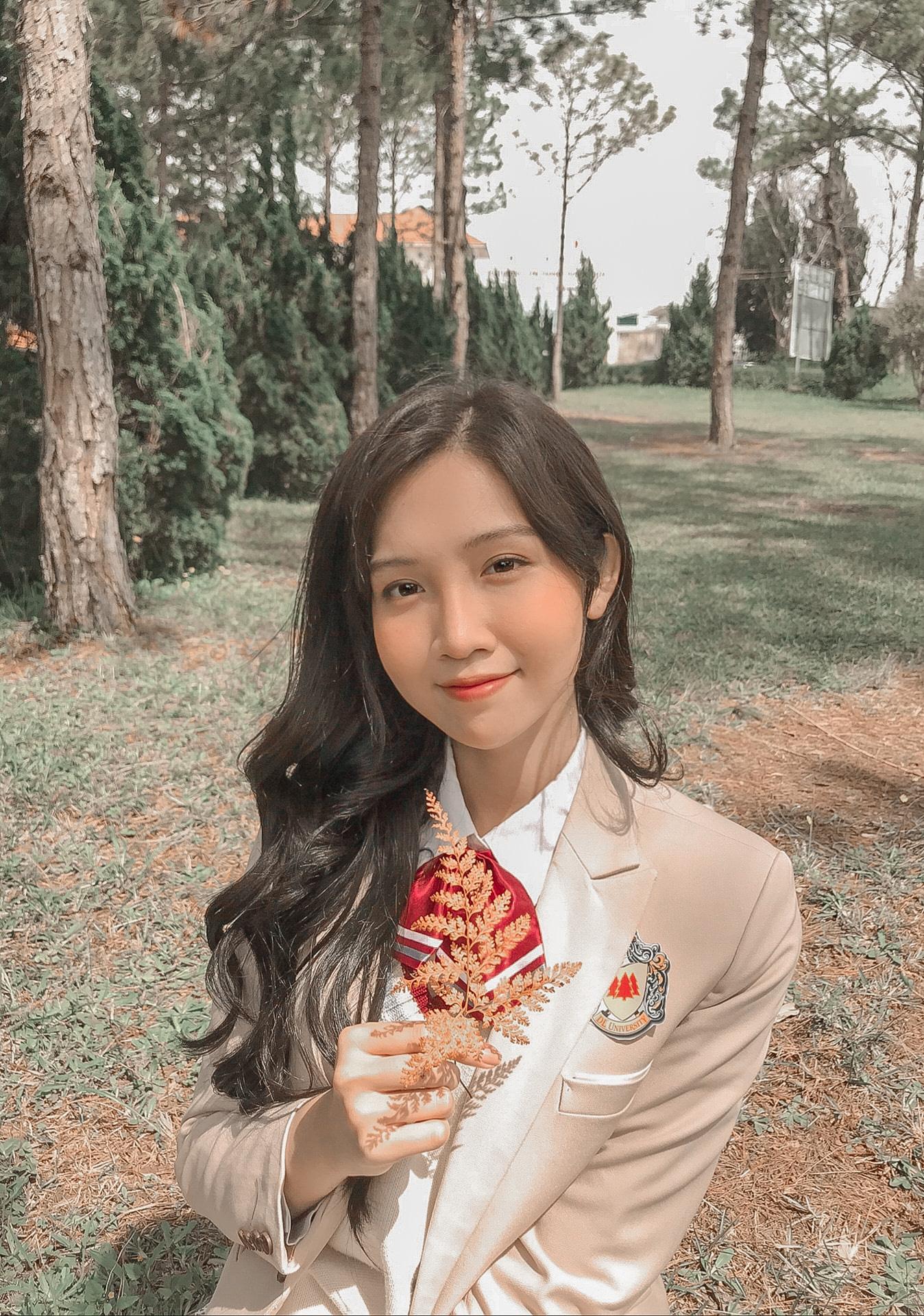 Đỗ Nhật Hà vào vai nữ phụ đam mỹ trong dự án phim boys love Sau Vạt Nắng - Ảnh 3.