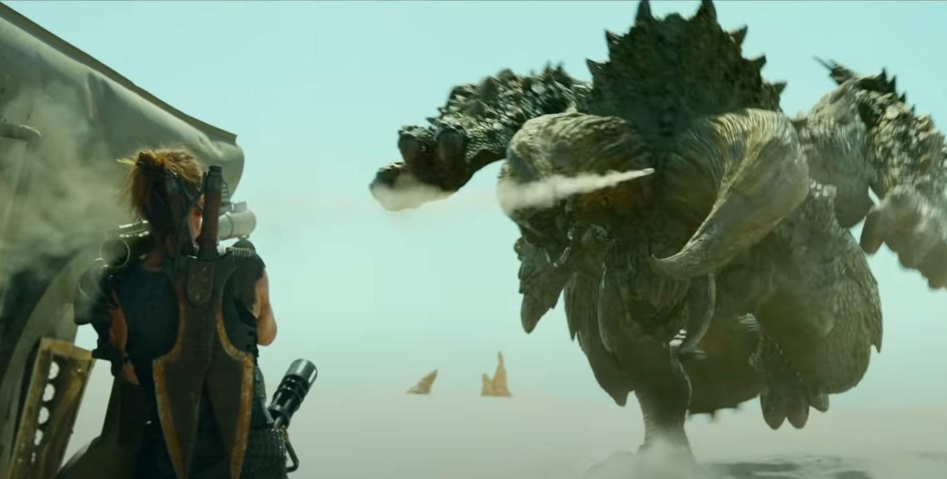 Những quái vật khó nhằn Milla Jovovich phải đối mặt trong Monster Hunter - Ảnh 3.