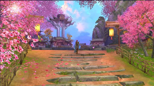 Cộng đồng Tân Thiên Long Mobile - VNG đếm ngược chờ ngày ra mắt môn phái thứ 13 - Ảnh 3.