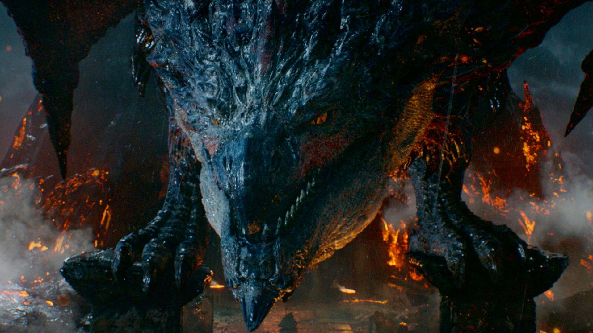 Những quái vật khó nhằn Milla Jovovich phải đối mặt trong Monster Hunter - Ảnh 5.