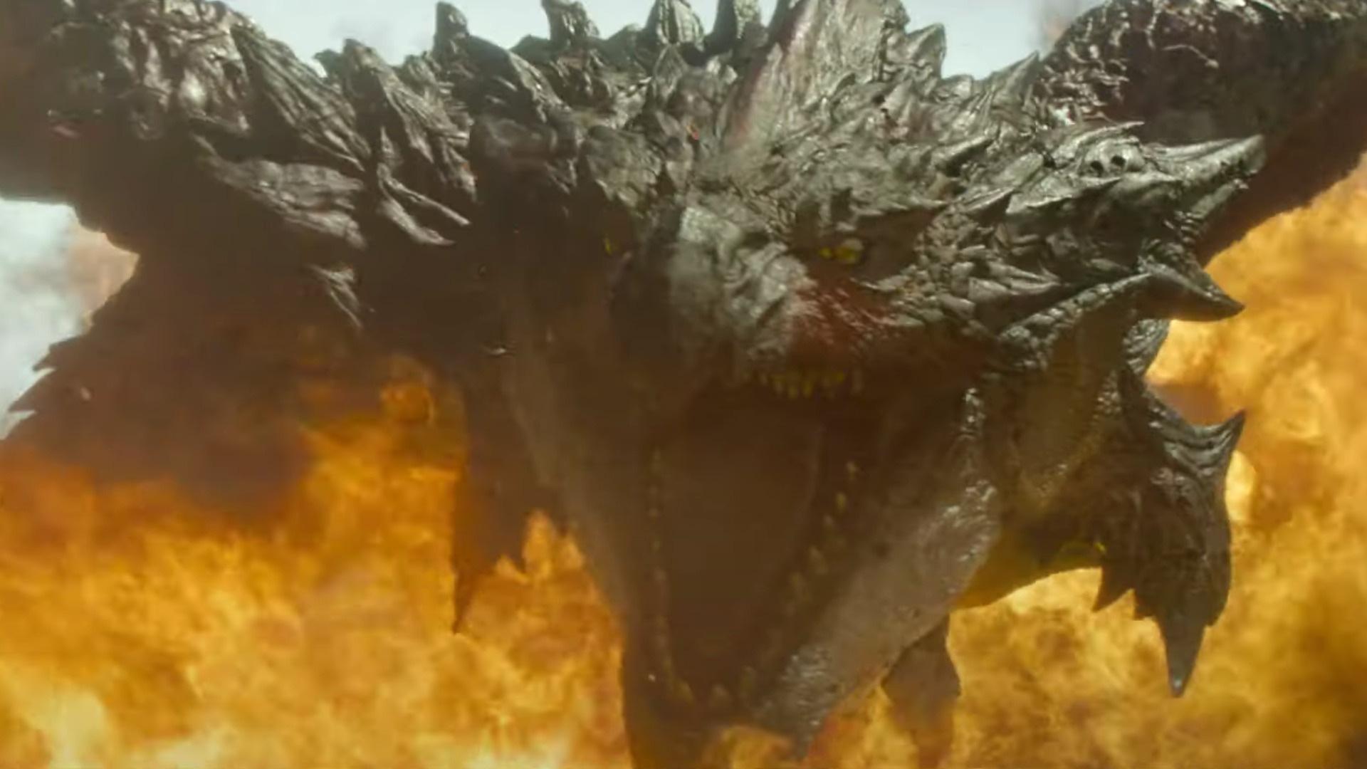 Những quái vật khó nhằn Milla Jovovich phải đối mặt trong Monster Hunter - Ảnh 6.