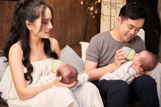 Sara Lưu bật mí mọi dụng cụ chăm sóc con đều là do Dương Khắc Linh sắm sửa - Ảnh 5.