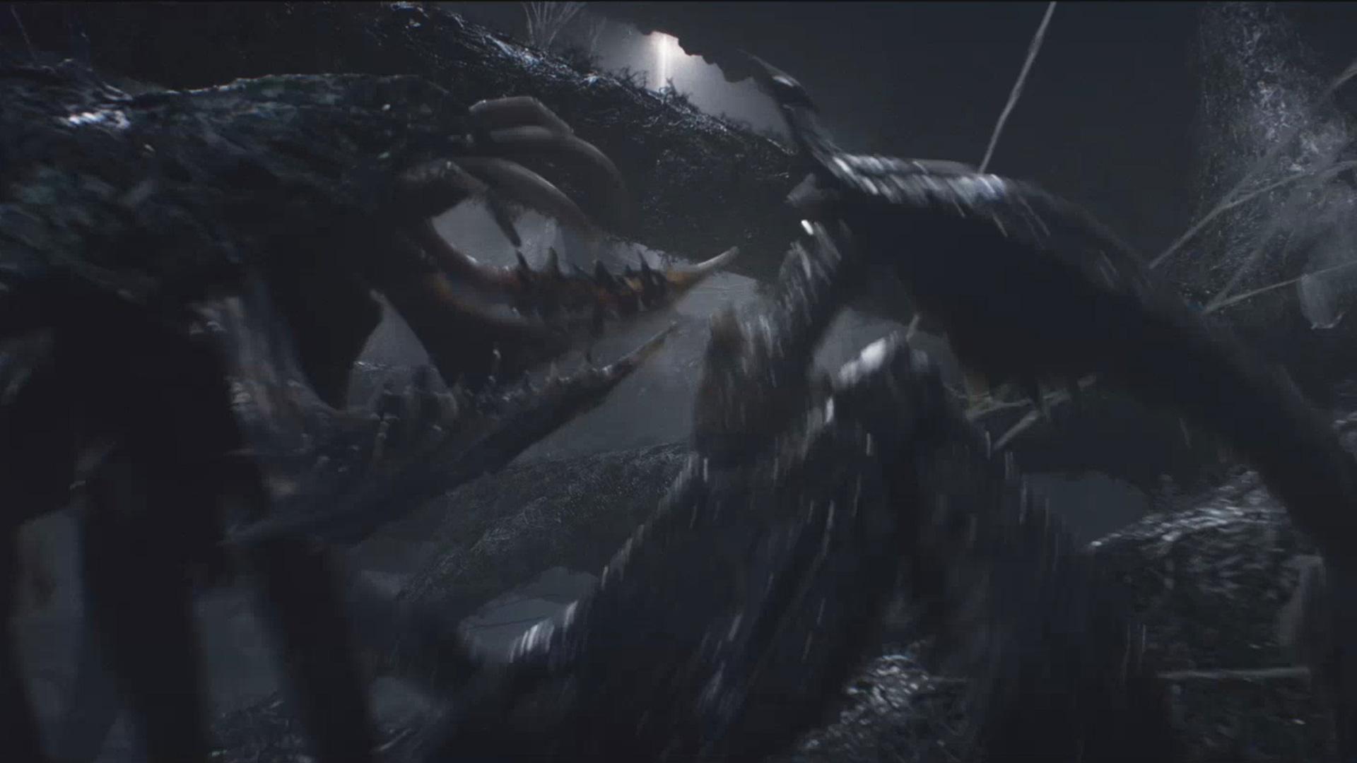 Những quái vật khó nhằn Milla Jovovich phải đối mặt trong Monster Hunter - Ảnh 10.