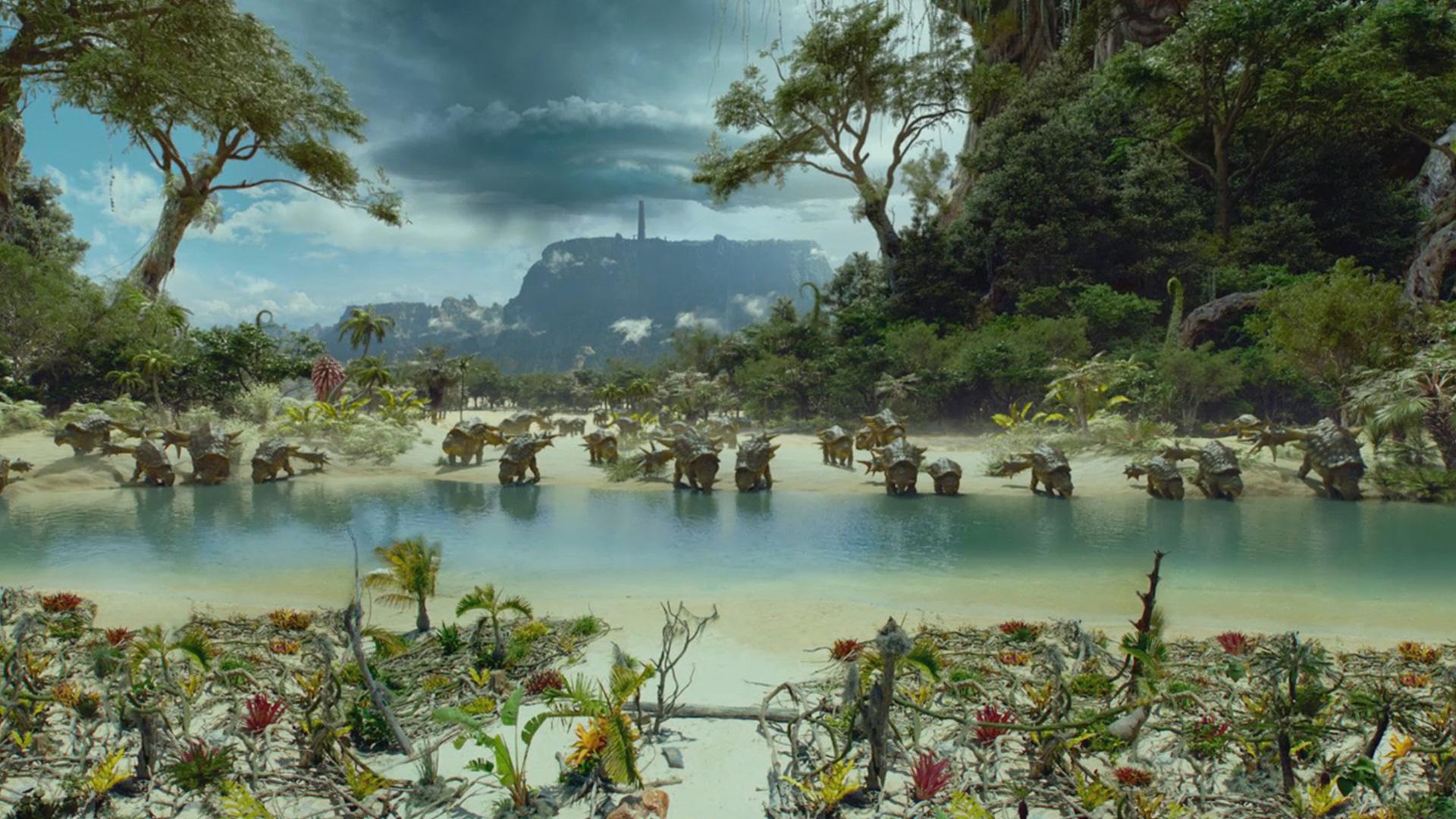 Những quái vật khó nhằn Milla Jovovich phải đối mặt trong Monster Hunter - Ảnh 11.
