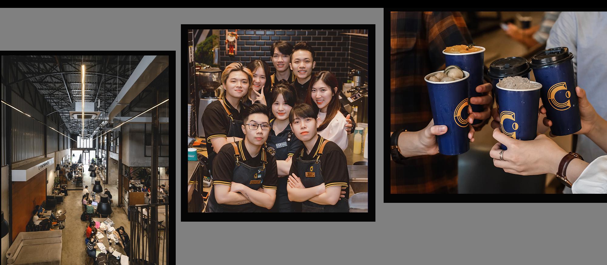 Chẳng ai ngờ một thương hiệu cafe trendy ở Sài Gòn lại đến từ 2 founder tay ngang - Ảnh 6.