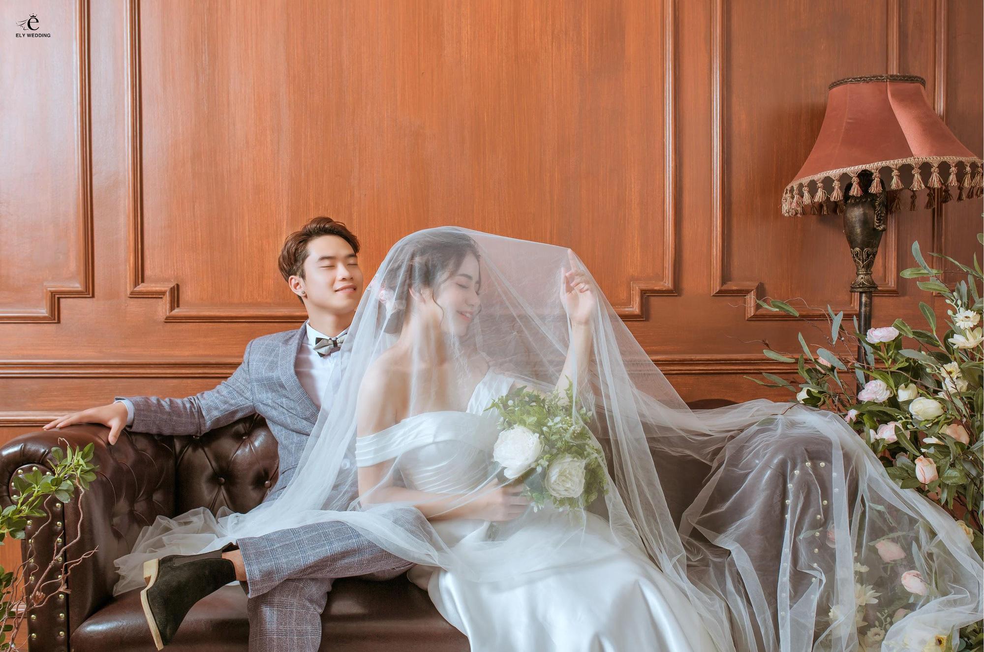 Mách nhỏ 5 địa điểm chụp ảnh cưới hot nhất Hà Nội, cứ đến là có ảnh đẹp! - Ảnh 1.