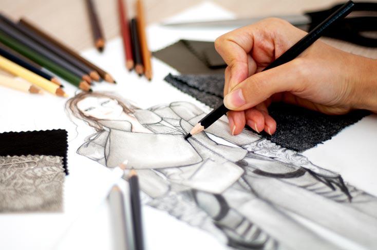 Họa cụ Da Đen - Nuôi dưỡng ước mơ họa sĩ chuyên nghiệp, Art store cho các tín đồ sáng tạo trong lĩnh vực hội họa, thiết kế, thời trang - Ảnh 1.