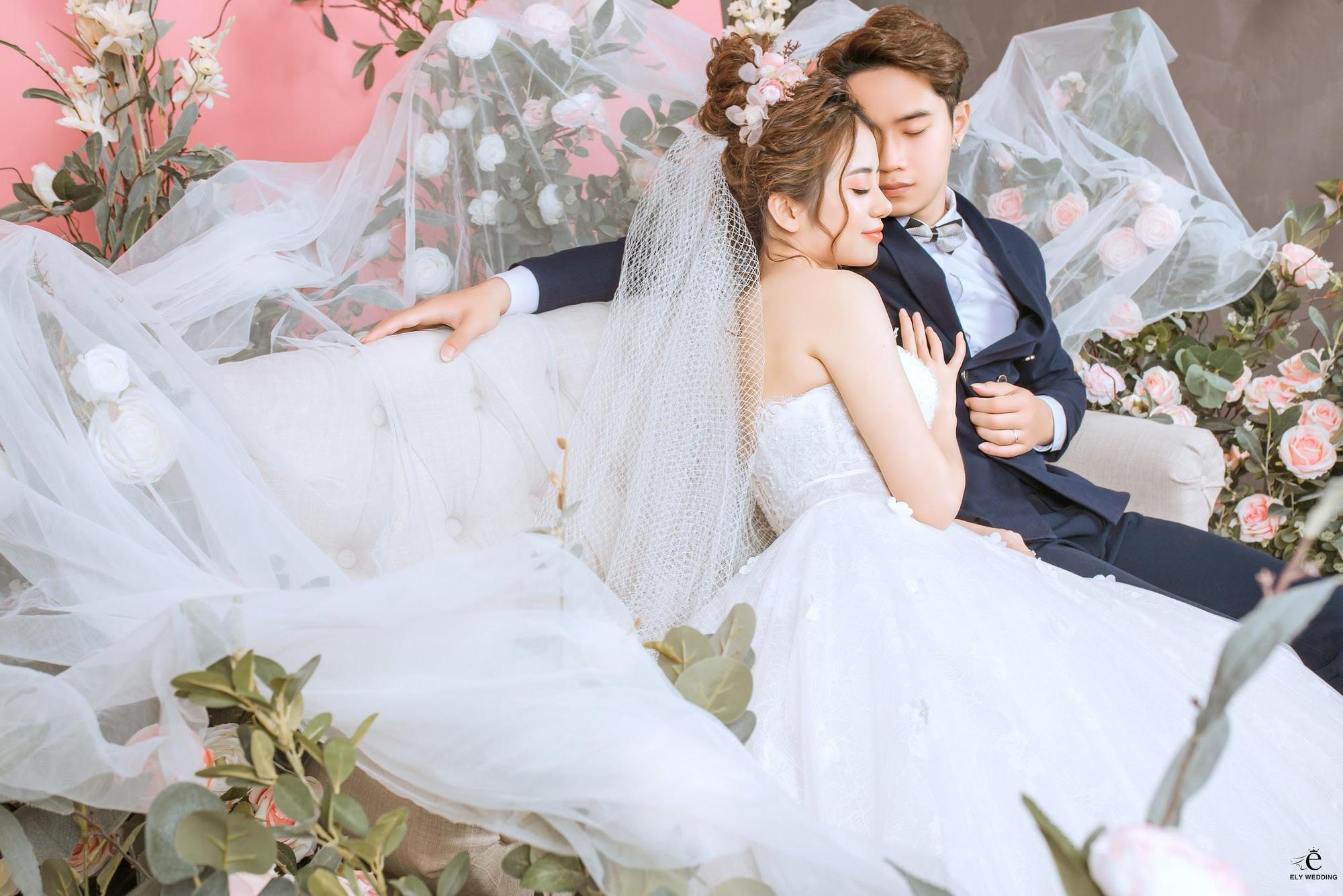Mách nhỏ 5 địa điểm chụp ảnh cưới hot nhất Hà Nội, cứ đến là có ảnh đẹp! - Ảnh 3.