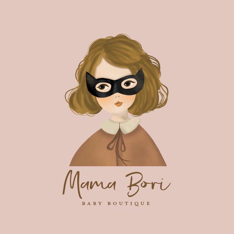 """Thương hiệu MAMA BORI - """"Bảo mẫu'' thời công nghệ - Ảnh 3."""