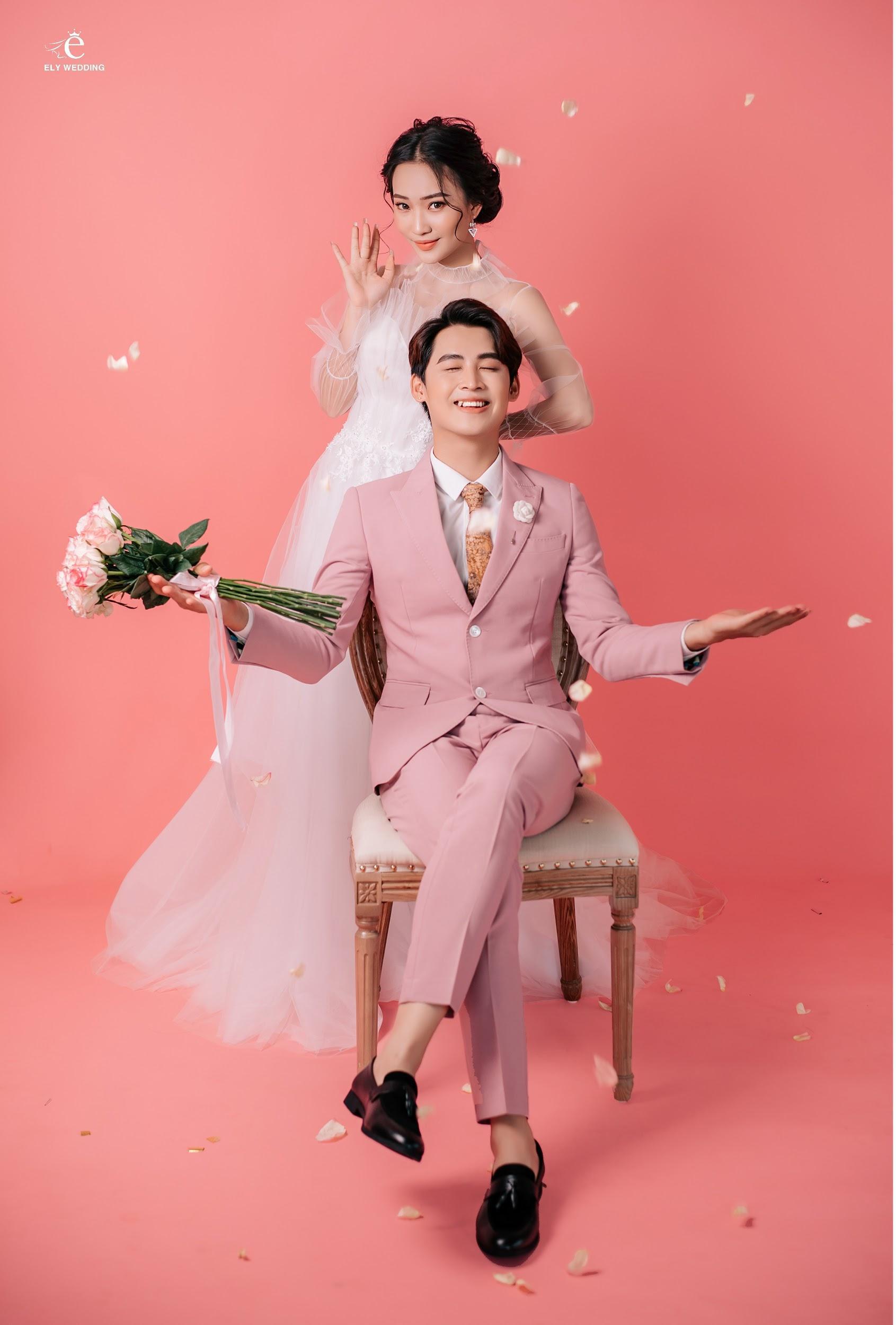 Mách nhỏ 5 địa điểm chụp ảnh cưới hot nhất Hà Nội, cứ đến là có ảnh đẹp! - Ảnh 6.