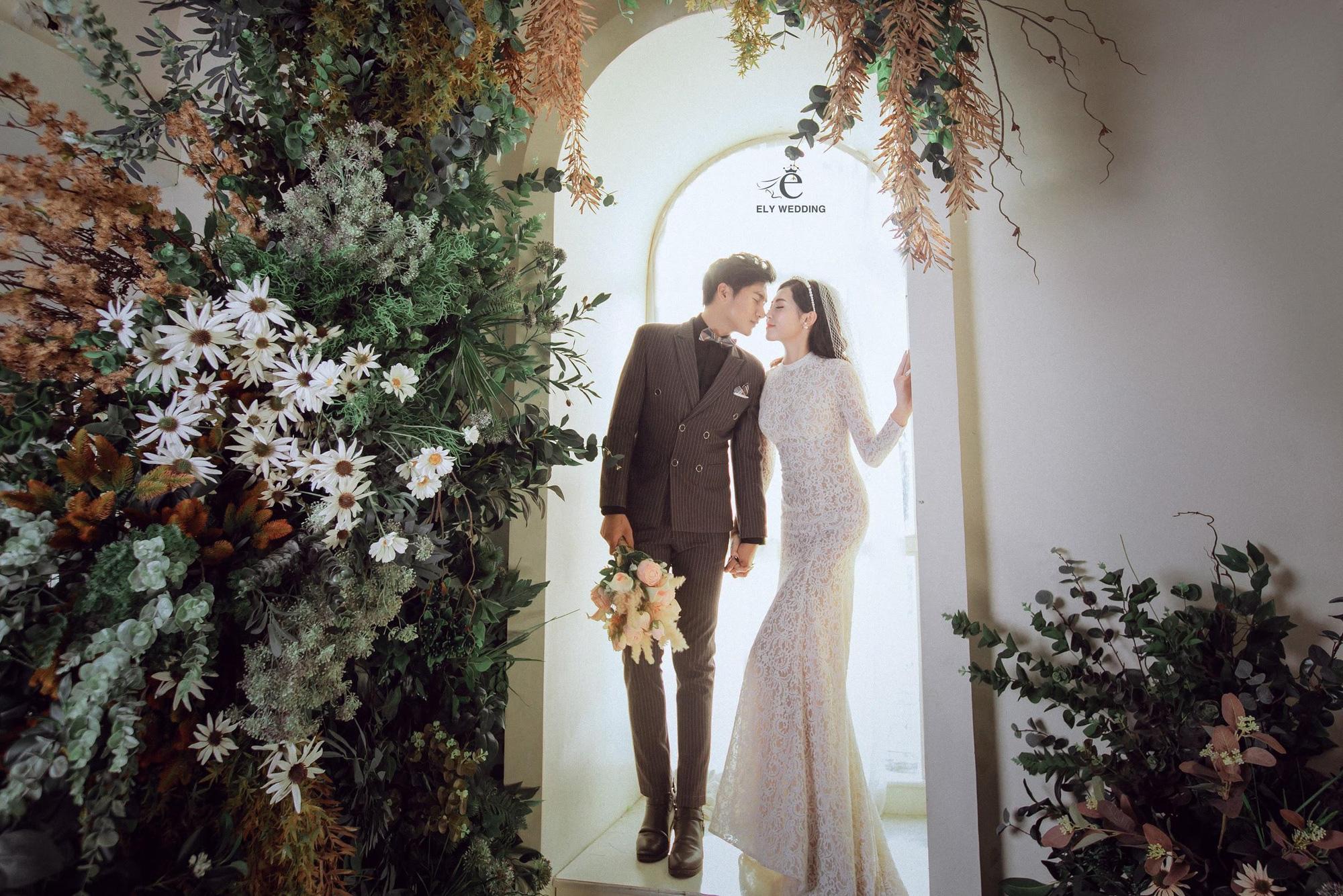 Mách nhỏ 5 địa điểm chụp ảnh cưới hot nhất Hà Nội, cứ đến là có ảnh đẹp! - Ảnh 8.