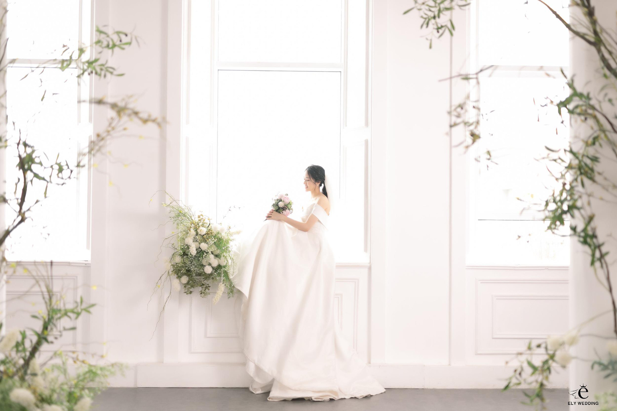 Mách nhỏ 5 địa điểm chụp ảnh cưới hot nhất Hà Nội, cứ đến là có ảnh đẹp! - Ảnh 11.