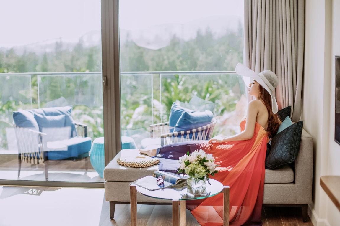 """Ghé thăm """"tân binh khủng long"""" FLC Grand Hotel Quy Nhon - địa điểm """"quẩy"""" cực đã mùa lễ hội cuối năm - Ảnh 3."""