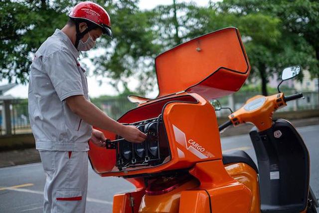 3 điểm vượt trội của xe máy điện VinFast mang dấu ấn nghệ sĩ Sơn Tùng M-TP - Ảnh 3.