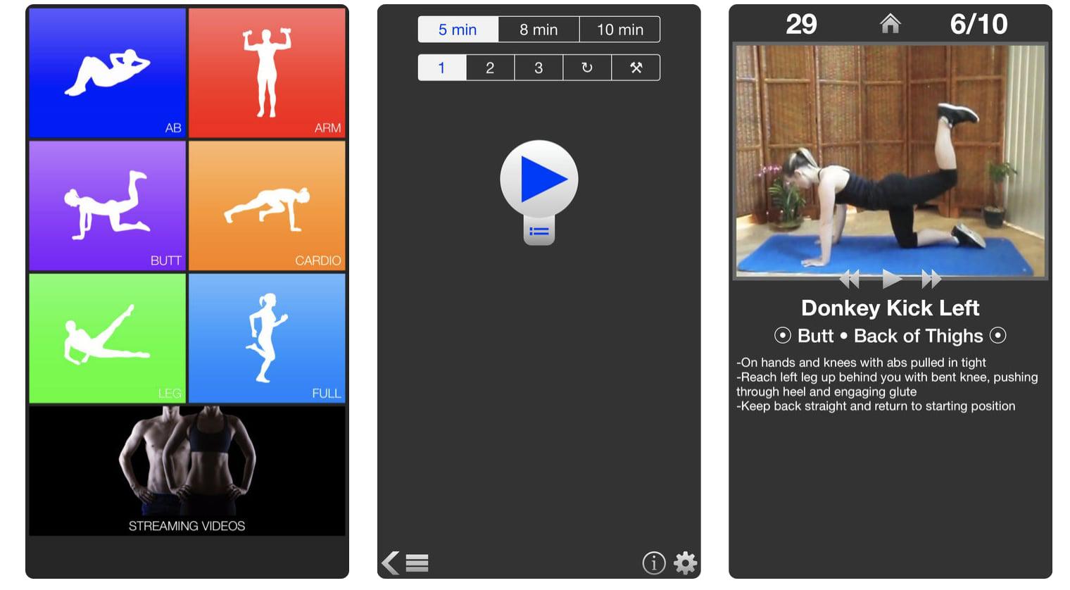 Top 5 ứng dụng làm đẹp không được thiếu trong điện thoại - Ảnh 3.